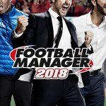 Football Manager 2018 para PC Steam