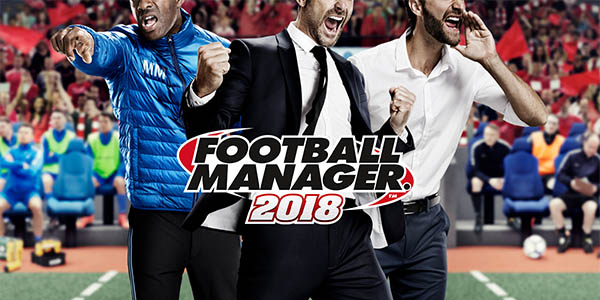 Football Manager 2018 para PC Steam