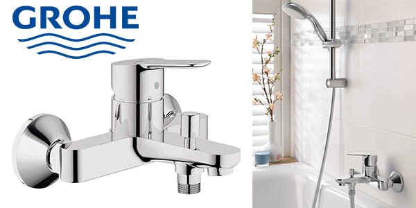 Monomando grohe startedge para ba o por s lo 59 89 con for Super chollo muebles