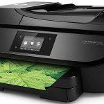 Impresora multifunción HP OfficeJet 5740 e-AiO con WiFi