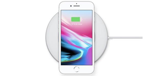 Comprar iPhone 8 plata al mejor precio