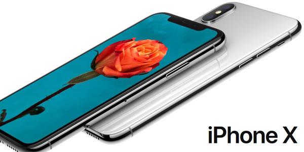 iPhone X barato | Te ayudamos a comprar al mejor precio