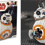 Juego de construcción LEGO Star Wars BB-8 barato