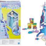Juguete infantil Play-Doh Frozen barato