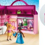 Maletín Playmobil Fashion Girls barato