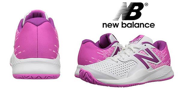 zapatillas mujer new balance baratas