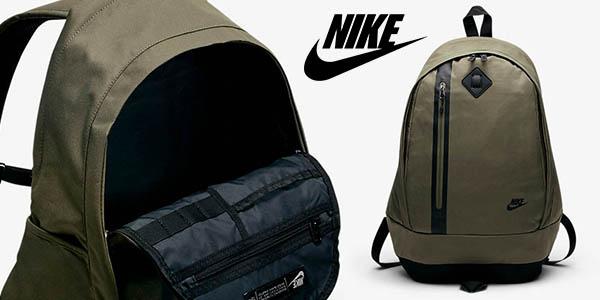 55cadda5d Mochila Nike Cheyenne 3.0 Solid por sólo 34,97€ + 5€ de envío ...