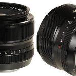 Objetivo Fujifilm Fujinon XF 35mm F1,4 barato