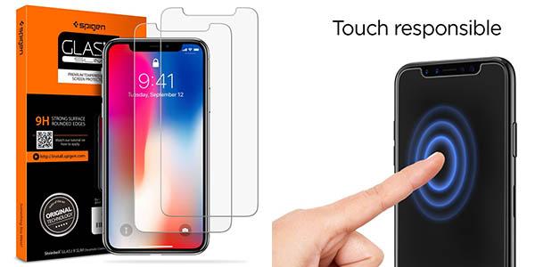 Cristal Templado Iphone  Media Markt