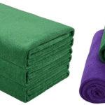 Pack Hope Shine de 3 toallas de microfibra para el gimnasio al mejor precio