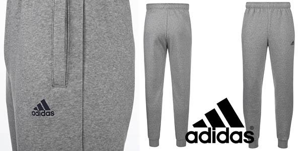 Chollo Pantalón de chándal Adidas Essentials Logo para hombre por ... 9fee4125d9d