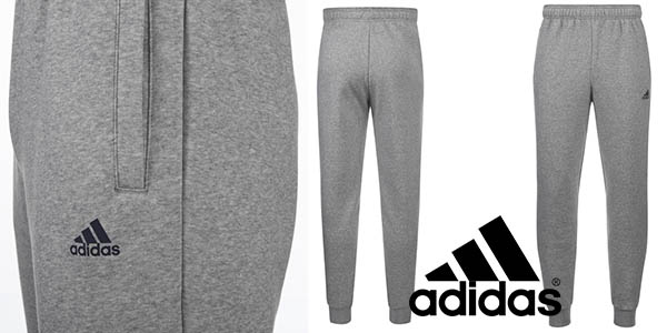 c5186ce4ee953 Chollo Pantalón de chándal Adidas Essentials Logo para hombre por ...