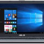 Portátil Asus VivoBook X541UA-GQ1429T
