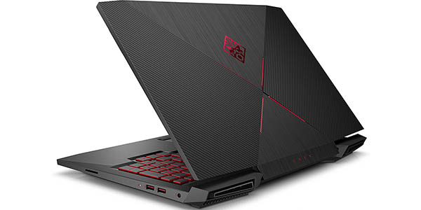 HP OMEN 15-CE019NS en Amazon