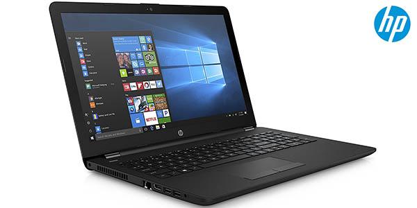 "Portátil HP Notebook 15-bs040ns de 15.6"" HD"