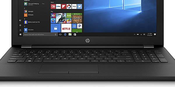 Portátil HP Notebook 15-bs040ns barato