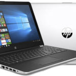 Portátil HP Notebook 15-bs045ns