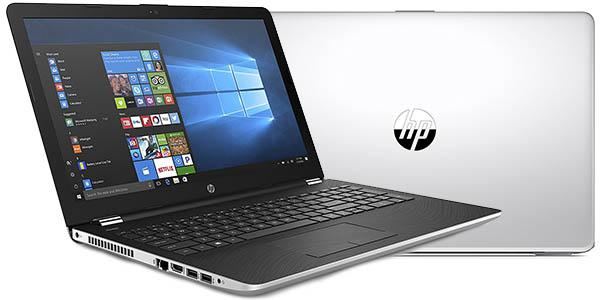 Portátil HP Notebook 15-bs045ns