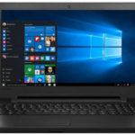 Portátil Lenovo Ideapad 110-15 de 15.6″ (i3-6006U, 8GB)