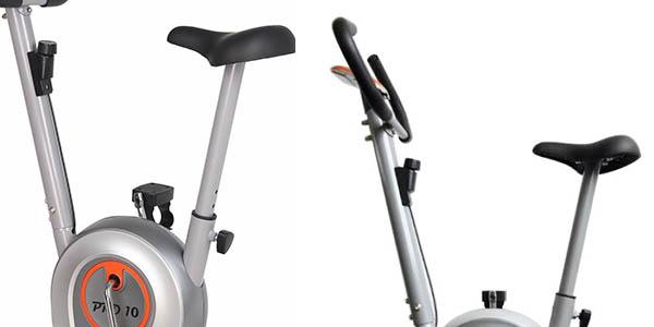 PRO10 bicicleta estática compacta chollo