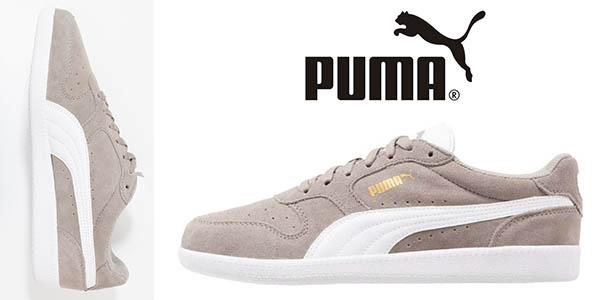 puma icra trainer Sd zapatillas unisex baratas