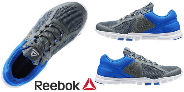 CHOLLO BRUTAL  Zapatillas Reebok Yourflex Train 9.0 MT BS8031 para ... 9480413bb51cd