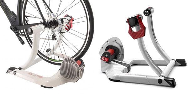 Rodillo de ciclismo Elite Qubo Fluid ultra silencioso barato