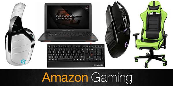 Semana del Gaming Amazon España