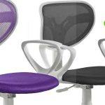 Silla de oficina giratoria Touch chollazo en eBay
