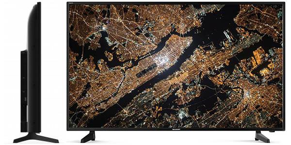 Smart TV Sharp LC-40FG5242E con Netflix