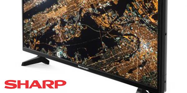 Smart TV Sharp LC-40FG5242E barato