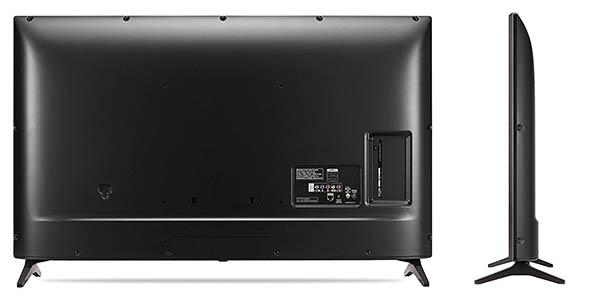 Smart TV LG 43LJ614V con WebOS 3.5