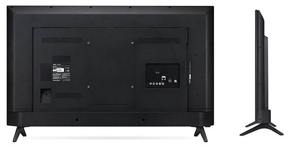 TV LED LG 43LJ500V Full HD barata