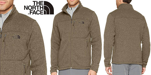 forro the north face