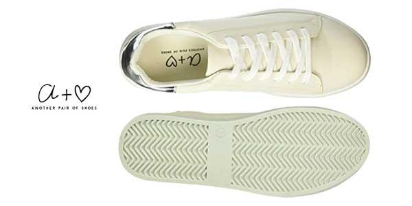 Zapatillas Another Pair of Shoes Tiae1 para mujer chollazo en Amazon