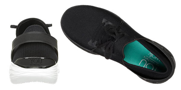 zapatillas Skechers You-Inspire en oferta