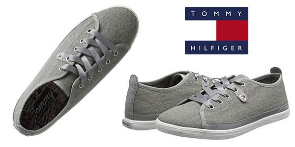 zapatillas Tommy Hilfiger de diseño casual unisex baratas
