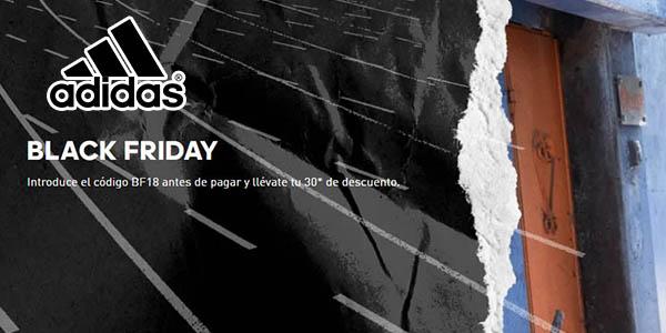 Adidas Black Friday 2018