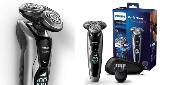 Afeitadora Philips Serie 9000 S9711/41 barata en Amazon