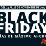 Black Friday 2017 Alcampo