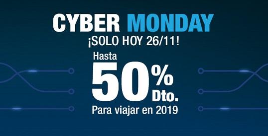 Alsa Cyber Monday 2018