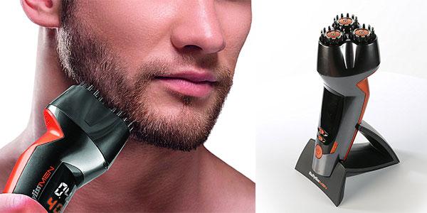 Barbero BaByliss SH510E con guía de corte y cuchillas de titanio barato