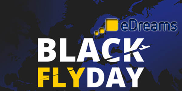 Black Friday eDreams 2018