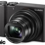 Cámara compacta Panasonic Lumix DMC-TZ100EG-K