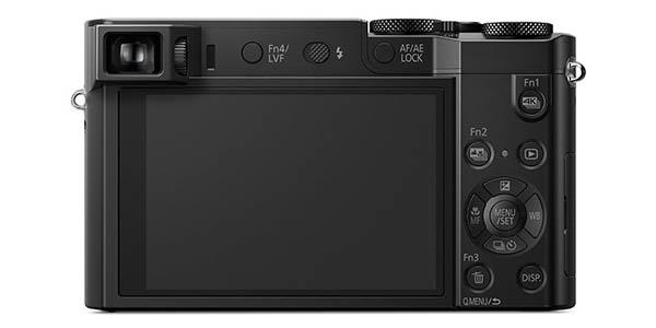 Panasonic Lumix DMC-TZ100EG-K en Amazon