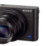 Cámara compacta Sony Cyber-shot DSC-RX100M4al mejor precio