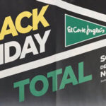 El Corte Inglés Black Friday