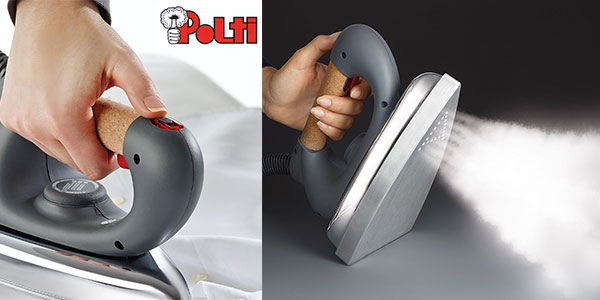 Centro de planchado Vaporella Polti 505 Pro con tapón de seguridad al mejor precio