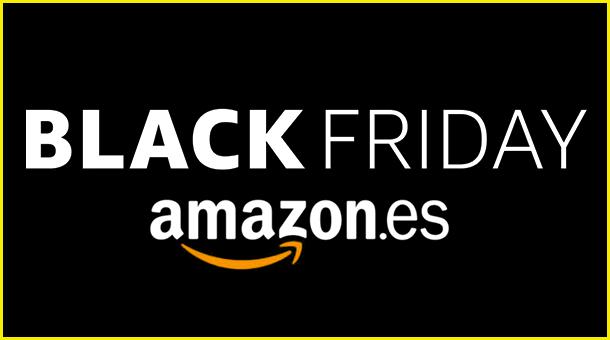 Las Amazon2018Listado Friday Black Con Chollos Ofertas Mejores 0XN8kPnwO