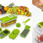 Cortador de verduras Nicer Dicer Plus barato